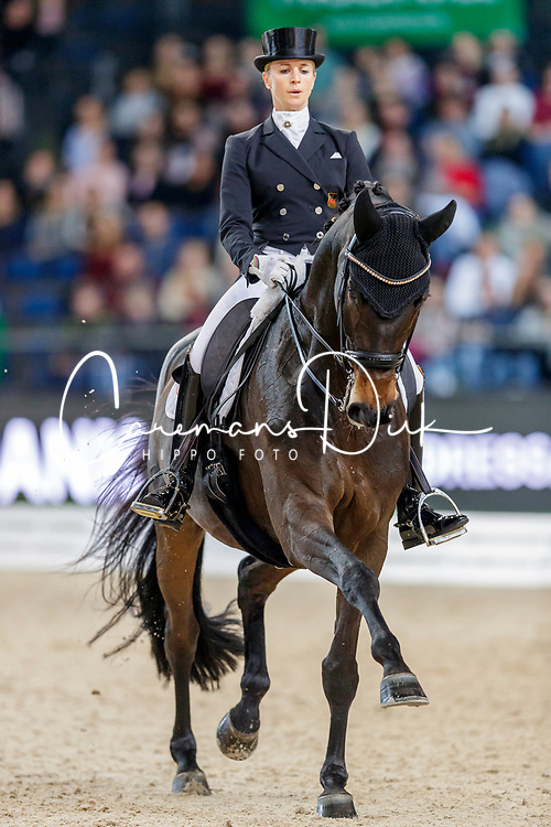 Von Bredow-Werndl Jessica, GER, TSF Dalera BB<br /> Stuttgart - German Masters 2019<br /> © Hippo Foto - Stefan Lafrentz