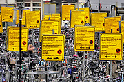 Nederland, Amsterdam, 9-4-2018<br />