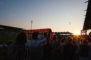 Arena<br /> FEI European Championships Aachen 2015<br /> © DigiShots
