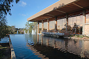 Central Park Huntington Beach Library and Cultural Center