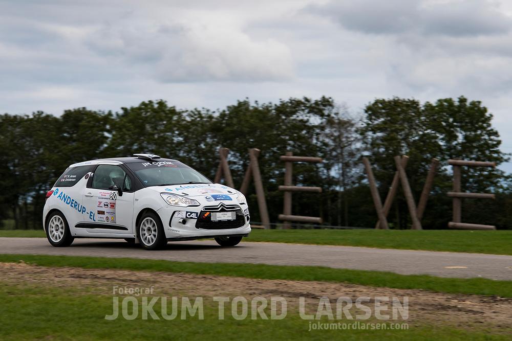 DM5 Rally Roskilde 2019