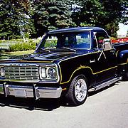 1978 Dodge Warlock SE 440