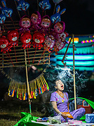 Long Night, Festival, Sittwe, Myanmar