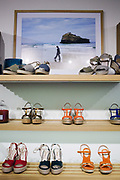 PK214 store in Biarritz, France.