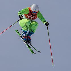20180221: KOR, Olympics - XXIII Olympic Winter Games PyeongChang 2018, Day 12