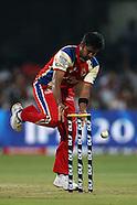 IPL 2012 Match 5 Royal Challengers Bangalore v Delhi Daredevils