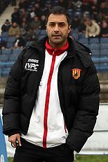 20111204 SPAL - BENEVENTO
