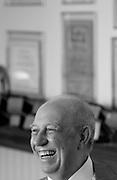 Belo Horizonte _ MG, 21 Dezembro de 2007....Retrato do vice presidente da republica Jose de Alencar, em Belo Horizonte,  na sede da empresa Coteminas...FOTO: BRUNO MAGALHAES / AGENCIA NITRO