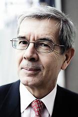 Philippe Varin, Peugeot PSA's CEO (Paris, Jan. 2010)