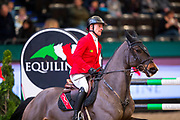Pius Schwizer - La Roshel<br /> Partner Pferd 2019<br /> © DigiShots
