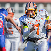 High School Football: Brookline vs. Newton North 11/28/2013