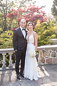 Denise & Peter's spring Graydon Hall Manor wedding, Toronto