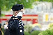 77th RRC 9/11 memorial service