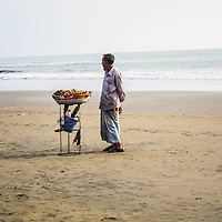 Slow Day, Bangladesh by Nargis.<br />