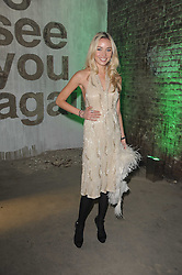 NOELLE RENO at the launch of 2 collections by jeweller Stephen Webster - ÔThe 7 Deadly SinsÕ and ÔNo RegretsÕ held at The Old Vics Tunnels, Under Waterloo Station, Off Leake Street, London SE1 on 8th December 2010.<br /> NOELLE RENO at the launch of 2 collections by jeweller Stephen Webster - 'The 7 Deadly Sins' and 'No Regrets' held at The Old Vics Tunnels, Under Waterloo Station, Off Leake Street, London SE1 on 8th December 2010.