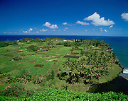 Keanae Peninsula, Maui, Hawaii, USA<br />