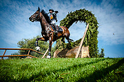 Josefa SOMMER (GER) riding Hamilton 24 during the World Equestrian Festival, CHIO of Aachen 2018, on July 13th to 22th, 2018 at Aachen - Aix la Chapelle, Germany - Photo Christophe Bricot / ProSportsImages / DPPI