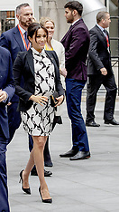 Duchess Meghan of Sussex visits the King's College London - 11 March 2019