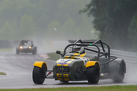 #57 Jean Paul BOLE MK Indy R  during CSCC Gold Arts Magnificent Sevens  as part of the CSCC Oulton Park Cheshire Challenge Race Meeting at Oulton Park, Little Budworth, Cheshire, United Kingdom. June 02 2018. World Copyright Peter Taylor/PSP.