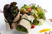 el ameyal dishes. eclectic cusine at baja california sur. studio food photography at el ameyal hotel in los cabos