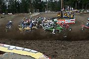 2008 Worcs ATV Round 4, Kent WA, Pacific Raceway