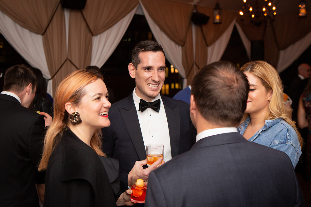 New York, NY - May 14, 2018:  The first annual gala for Rethink Food NYC at The NoMad Hotel.<br /> <br /> CREDIT: Clay Williams for The James Beard Foundation.<br /> <br /> &copy; Clay Williams / http://claywilliamsphoto.com