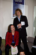 Amanda Mealing; Julian Rhind-Tutt, Amnesty International launch of We Are All Born Free Ð The Universal Declaration of Human Rights in pictures for children  - and the world premiere of the short film Everybody plus exhibition of illustrations from the book. Waterstone's.  London. 27 October 2008.  *** Local Caption *** -DO NOT ARCHIVE-© Copyright Photograph by Dafydd Jones. 248 Clapham Rd. London SW9 0PZ. Tel 0207 820 0771. www.dafjones.com.
