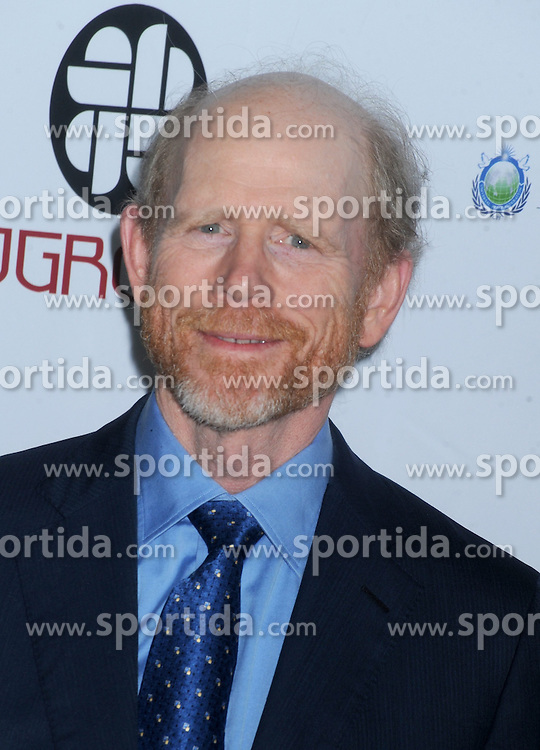 Ron Howard attend the UN Women For Peace Association International Women's Day Celebration at UN Delegates Dining Room and Terrace on March 6, 2015 in New York City. EXPA Pictures &copy; 2015, PhotoCredit: EXPA/ Photoshot/ Dennis Van Tine<br /> <br /> *****ATTENTION - for AUT, SLO, CRO, SRB, BIH, MAZ only*****