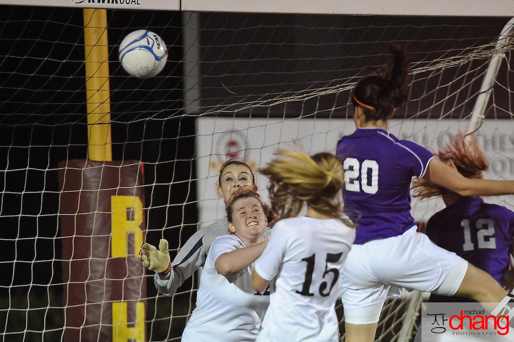 Alabama HS Sports Girls Soccer Robertsdale 1 v Daphne 6, Robertsdale, Alabama, March 4, 2011, Photo 60