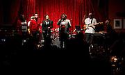 Ashley Seamster and Band at Jimmy Maks