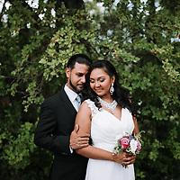 Ariff & Cheryl Wedding