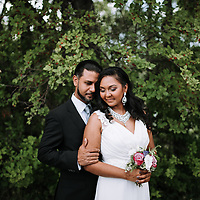 A & C Pre Wedding - E