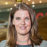 NLD/Amsterdam/20170830 - RTL Presentatie 2017/2018, Manon Meijer