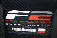 MISTRZOSTAWA F2 NA TORZE BRANDS HATCH W WIELKIEJ BRYTANII - RUNDA 11 I 12 - 16-18/7/2010 - ANGLIA.ENGLAND - BRANDS  HATCH - FIA FORMULA 2  CHAMPIONSHIP - ROUNDS 11/12 - 16-18/7/2010 - WIELKA BRYTANIA..PIATKOWA SESJA TRENINGOWA - Natalia Kowalska - CYFRA+ / Williams JPH1B Audi..FOTO MICHAL ZEMANEK/NEWSPIX.PL.---.Newspix.pl.---.Newspix.pl
