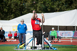 DAHL Jacob, 2014 IPC European Athletics Championships, Swansea, Wales, United Kingdom