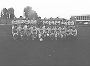 Guinness/Garda GAA Club Tournament Final..14.10.1979  14th October 1979