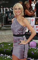 Ali Bastian The Twilight Saga: Eclipse UK Gala Premiere, Leicester Square Gardens, London, UK, 01 July 2010:  For piQtured Sales contact: Ian@Piqtured.com +44(0)791 626 2580 (Picture by Richard Goldschmidt/Piqtured)
