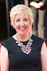 © Licensed to London News Pictures. 18/05/2014, UK. Julie Hesmondhalgh, Arqiva British Academy Television Awards - BAFTA, Theatre Royal Drury Lane, London UK, 18 May 2014. Photo credit : Richard Goldschmidt/Piqtured/LNP