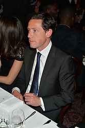 NICOLAS PETROVIC at the LDNY Fashion Show and WIE Award Gala sponsored by Maserati held at The Goldsmith's Hall, Foster Lane, City of London on 27th April 2015.