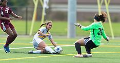 Women's Soccer PLU vs. UPS