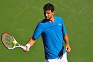 Dimitrov versus Ferrer