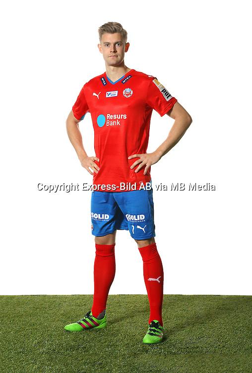 Viktor Ljung<br /> Helfigur<br /> @Leverans<br /> Allsvenskan 2016<br /> Fotboll