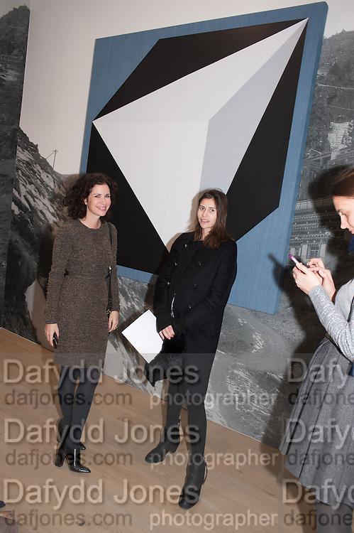ZMOLLIE DENT-BROCKLEHURST; WHITNEY HINTZ;,, Zhao Yao, Spirit Above All. Pace Soho, Lexington St. London. 11 February 2013
