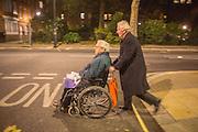 JOHN LESSORE; JOHN WONNACOTT,, Tate Britain reopening party. Tate Britain. 18 November 2013