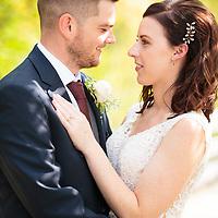 Matt & Caitlin Wedding