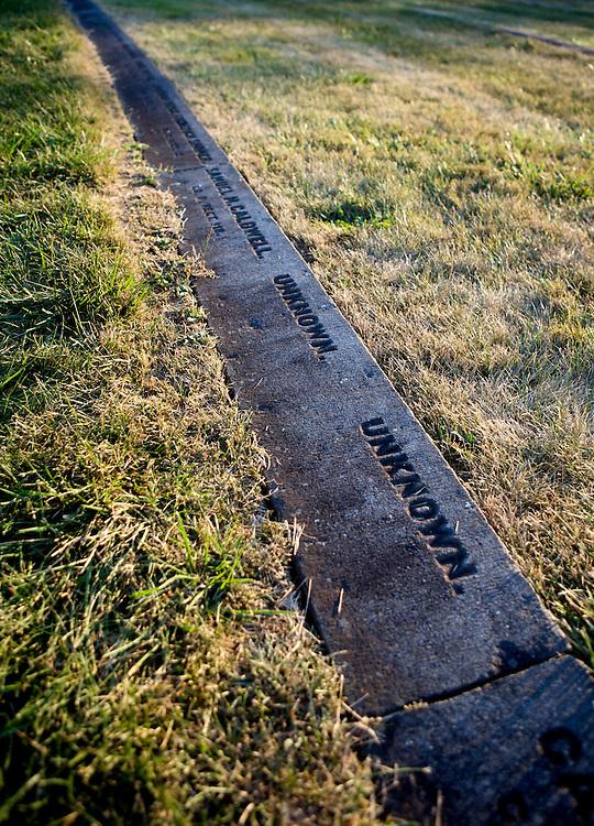 UNITED STATES-GETTYSBURG-National Military Park. PHOTO: GERRIT DE HEUS.VERENIGDE STATEN-GETTYSBURG-National Military Park Pennsylvania. COPYRIGHT GERRIT DE HEUS