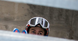 20.03.2015, Planica, Ratece, SLO, FIS Weltcup Ski Sprung, Planica, Finale, Skifliegen, im Bild Anders Jacobsen (NOR) //during the Ski Flying Individual Competition of the FIS Ski jumping Worldcup Cup finals at Planica in Ratece, Slovenia on 2015/03/20. EXPA Pictures © 2015, PhotoCredit: EXPA/ JFK