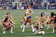 FIU Golden Dazzlers (Oct 13 2012)