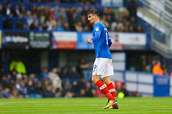 Oliver Hawkins of Portsmouth - Mandatory by-line: Jason Brown/JMP - 03/09/2017 - FOOTBALL - Fratton Park - Portsmouth, England - Portsmouth v Rotherham United - Sky Bet League Two