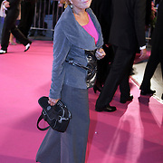 NLD/Amsterdam/20080929 - Pink Ribbon gala 2008, Ria Bremer